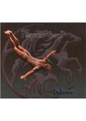 Pendragon - Believe (Music CD)
