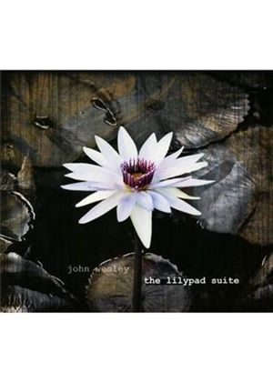 John Wesley - Lilypad Suite (Music CD)