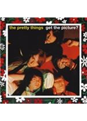 Pretty Things (The) - Pretty Things/Get the Picture (Music CD)