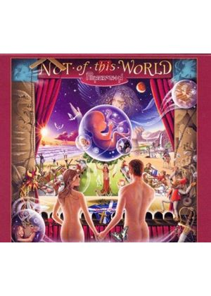 Pendragon - Not of This World (Music CD)