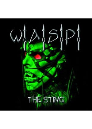 W.A.S.P. - Sting (Live Recording) (Music CD)