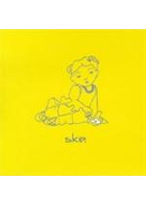 SKE - Life Death Happiness And Stuff (Music CD)