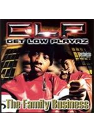 Get Low Playaz - Family Business, The [PA] (Music CD)