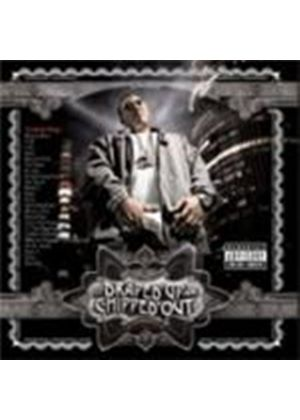 Messy Marv - Draped Up And Chipped Out Vol.1 (Parental Advisory) [PA] (Music CD)