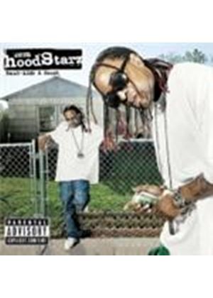 Dem Hood Starz - Band-Aide & Scoot (Music CD)