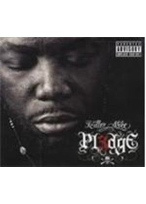 Killer Mike - PL3DGE (Music CD)