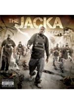Tear Gas - Jacka, The [PA] (Music CD)