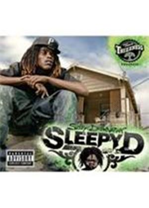 Sleepy D - Sleepy Deprivation (Music CD)