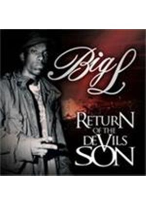 Big L - Return Of The Devil's Son (Music CD)