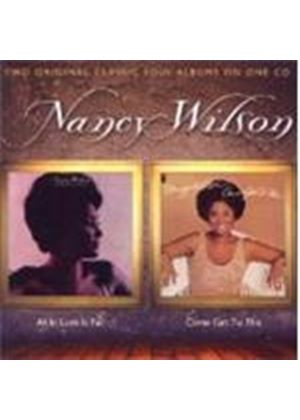 Nancy Wilson - All In Love Is Fair/Come Get To This (Music CD)