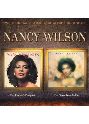 Nancy Wilson - This Mother's Daughter / I've Never Been To Me (Music CD)