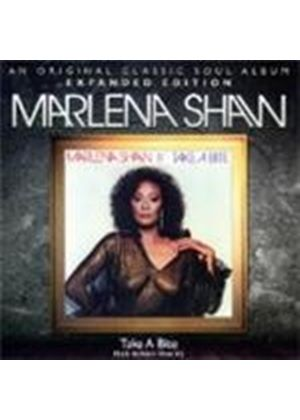 Marlena Shaw - Take A Bite (Music CD)