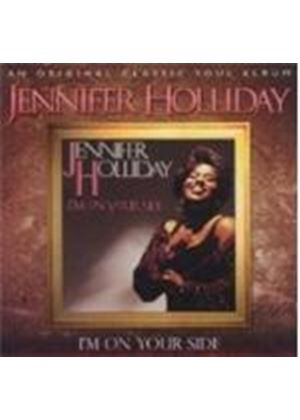 Jennifer Holliday - I'm On Your Side (Music CD)