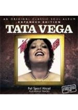 Tata Vaga - Full Speed Ahead (Expanded Edition) (Music CD)