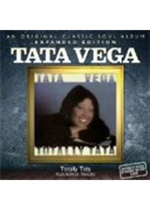 Tata Vaga - Totally Tata (Music CD)