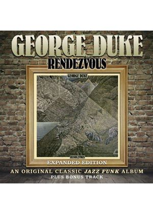 George Duke - Rendezvous: Expanded Edition (Music CD)