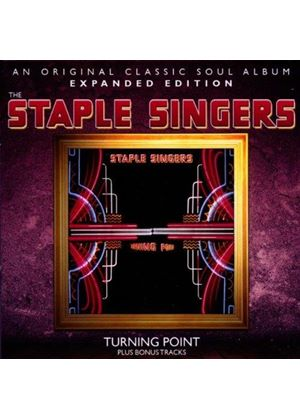 Staple Singers (The) - Turning Point (Music CD)