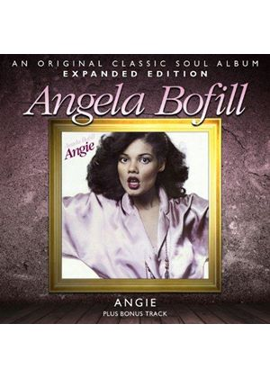 Angela Bofill - Angie (Music CD)