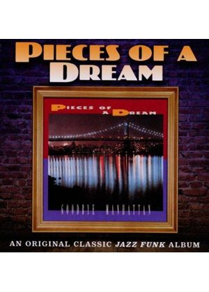 Pieces of a Dream - Goodbye Manhattan - Expanded Edition (Music CD)