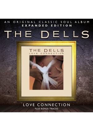 Dells (The) - Love Connection - Expanded Edition (Music CD)