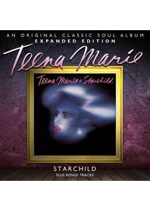 Teena Marie - Starchild [Expanded Edition] (Music CD)