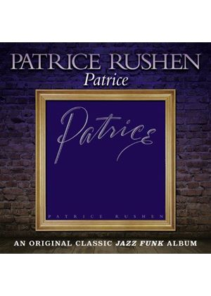 Patrice Rushen - Patrice (Music CD)