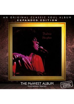 Thelma Houston - Mowest Album (Music CD)