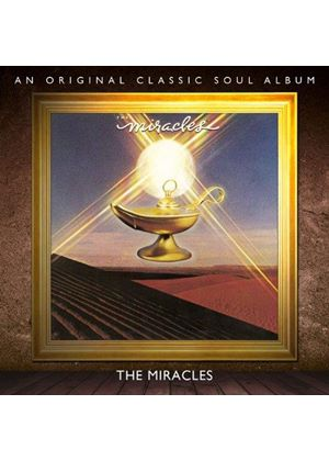 Miracles (The) - Miracles (Music CD)