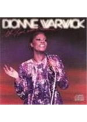Dionne Warwick - Hot Live/Otherwise (Music CD)