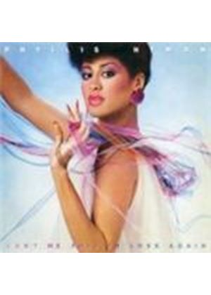 Phyllis Hyman - Can't We Fall In Love Again (Music CD)