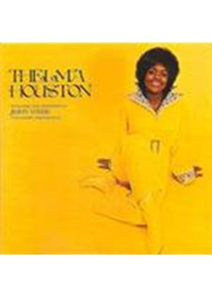 Thelma Houston - Sunshower (Music CD)