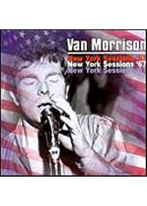 Van Morrison - New York Sessions 67 (Music CD)