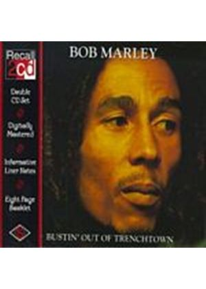 Bob Marley - Bustin Out Of Trenchtown (Music CD)