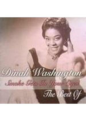 Dinah Washington - Smoke Gets In Your Eyes (Music CD)