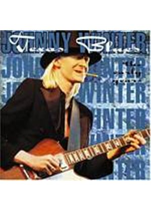 Johnny Winter - Texas Blues - The Early Years (Music CD)