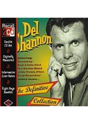 Del Shannon - Definitive Collection (Music CD)