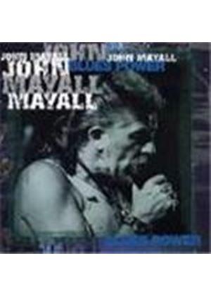 John Mayall - Blues Power