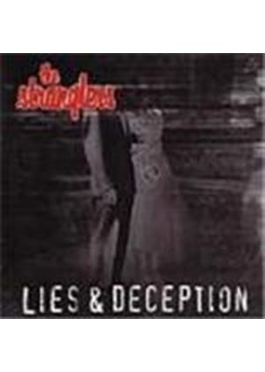 The Stranglers - Lies And Deception