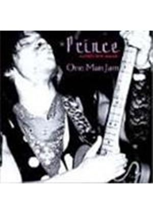 Prince/94 East - One Man Jam