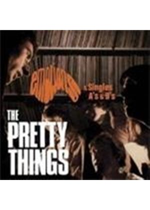 The Pretty Things - Emotions And Singles