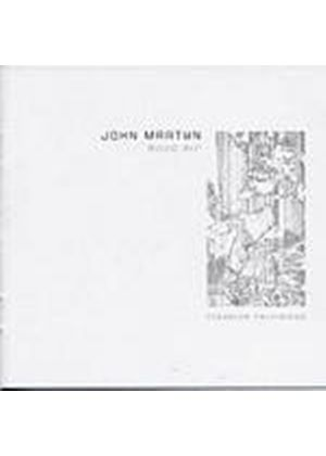 John Martyn - Solid Air: Classics Revisited (Music CD)