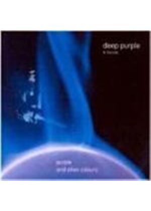 Deep Purple & Friends - Purple And Other Colours
