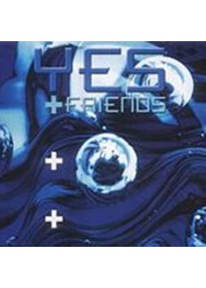Yes And Friends - Yes & Friends (Music CD)