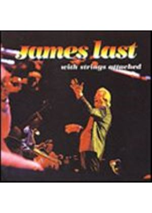 James Last - With Strings Attached (Music CD)
