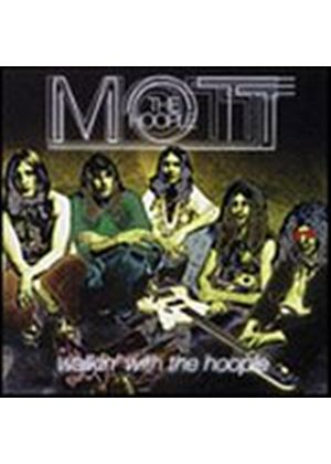 Mott The Hoople - Walkin With The Hoople LIVE (Music CD)