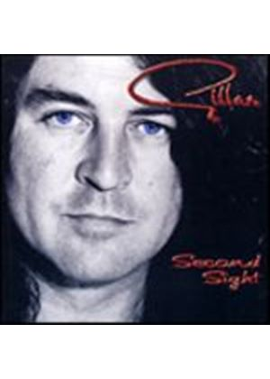 Gillan - Second Sight (Music CD)