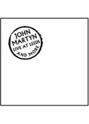 John Martyn - Live At Leeds And More (Music CD)