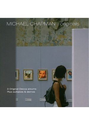 Michael Chapman - Originals