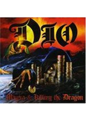 Dio - Magica/Killing The Dragon (2 CD) (Music CD)