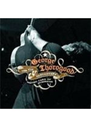 George Thorogood - Taking Care Of Business (Music CD)